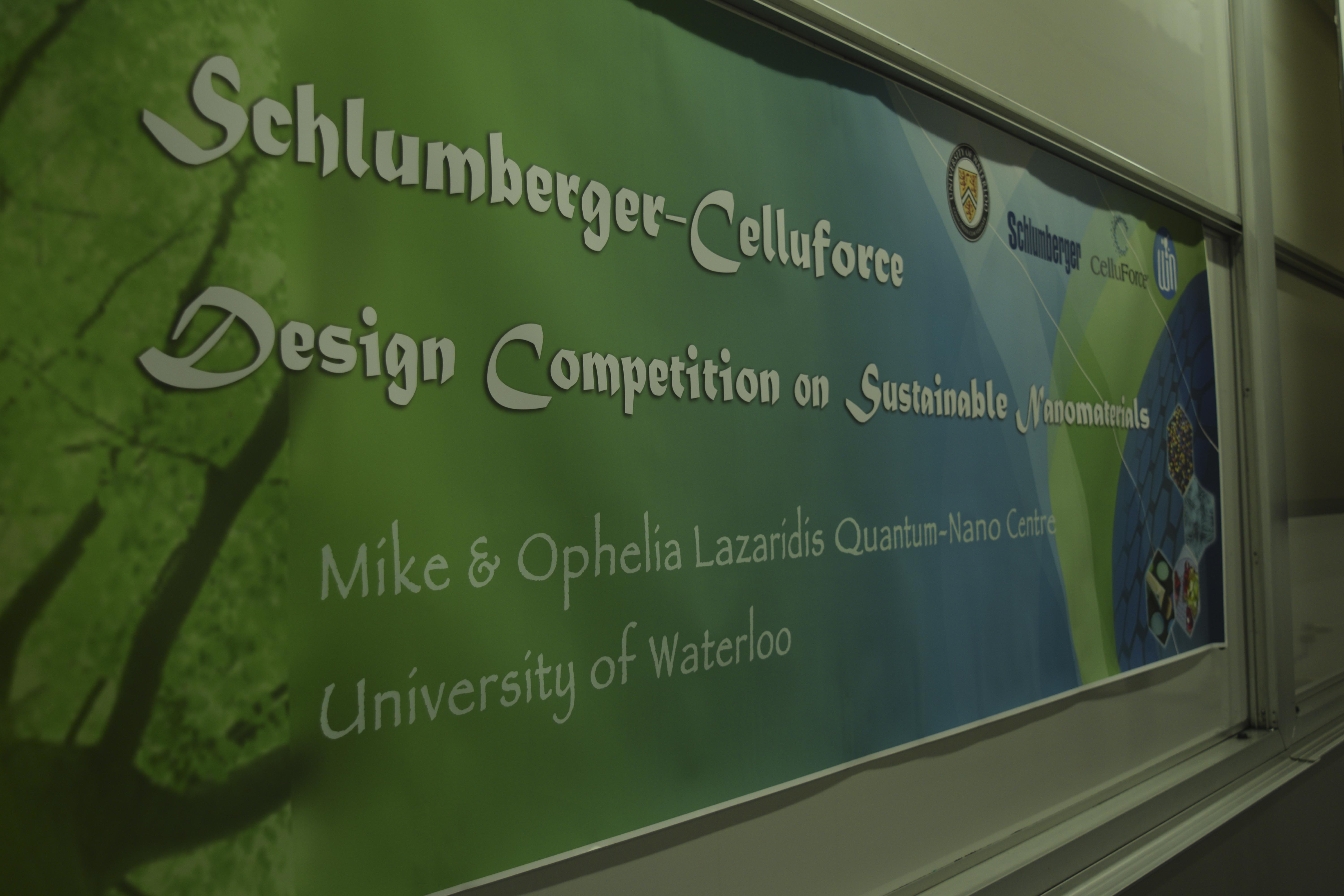 schlumberger competitors