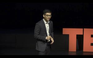Landmine Boys co-founder Richard Lim