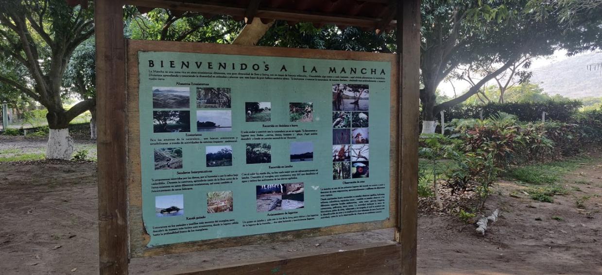 La Mancha's Biodiversity